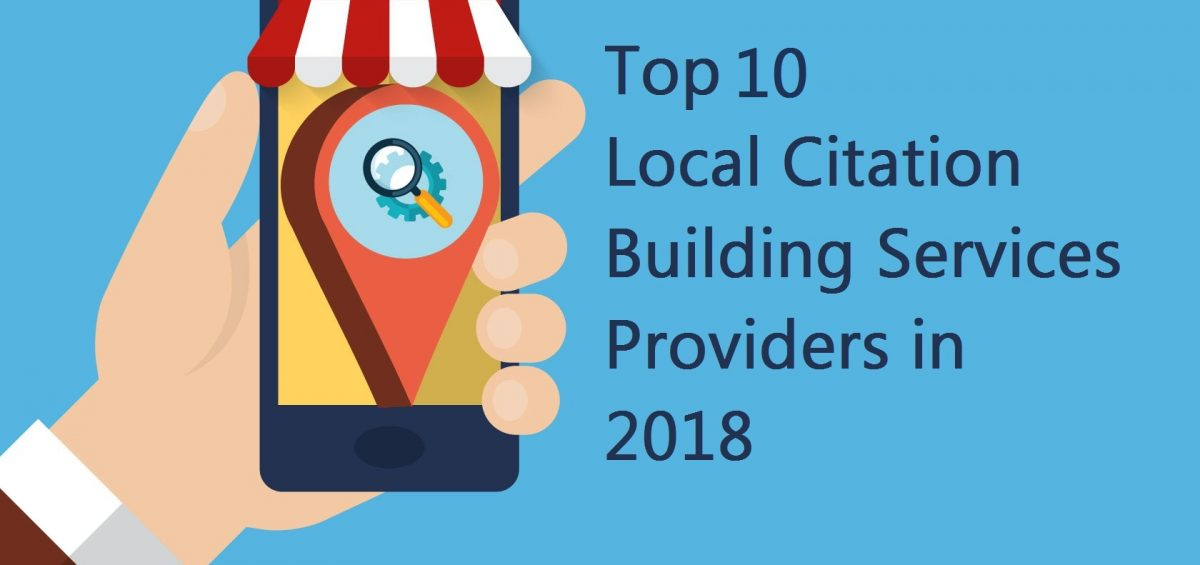 Top 10 Local Citation Building Services Providers For Usa Canada