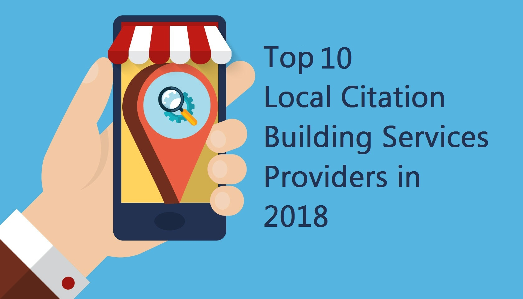 Top 10 Local Citation Building Services Providers For USA